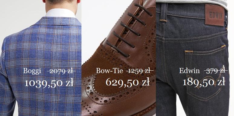 aada680549cbce Przegląd wyprzedażowy cz. 1 | Mr Vintage - rzeczowo o modzie męskiej -  Porady i Blog