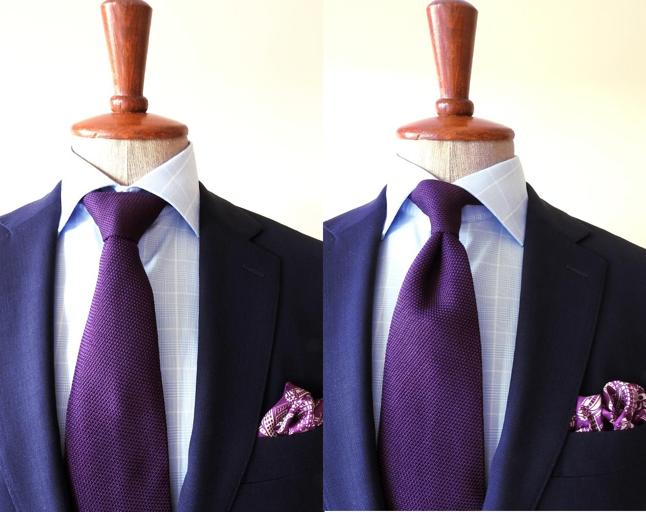 MrVintage pl Trzy krawatowe triki ktore robia roznice 1