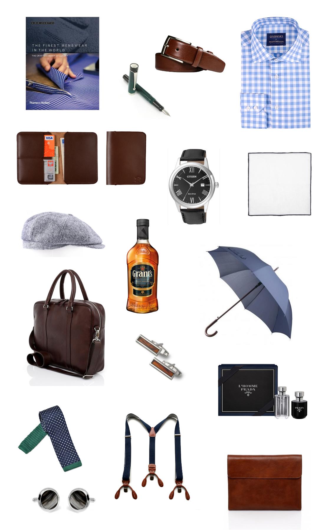 85 Pomyslow Na Stylowy Prezent Mr Vintage Rzeczowo O Modzie