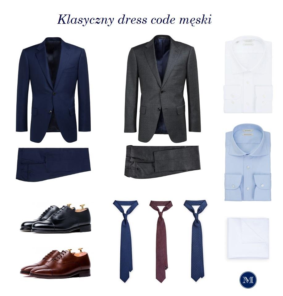 a716df9867df7 O tym jak personalizować biznesowy dress code | Mr Vintage - rzeczowo o  modzie męskiej - Porady i Blog