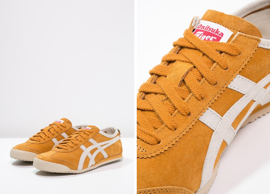 Mr Vintage pl Sneakersy 2017 Onitsuka Tiger 2