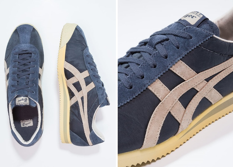 Mr Vintage pl Sneakersy 2017 Onitsuka Tiger 3