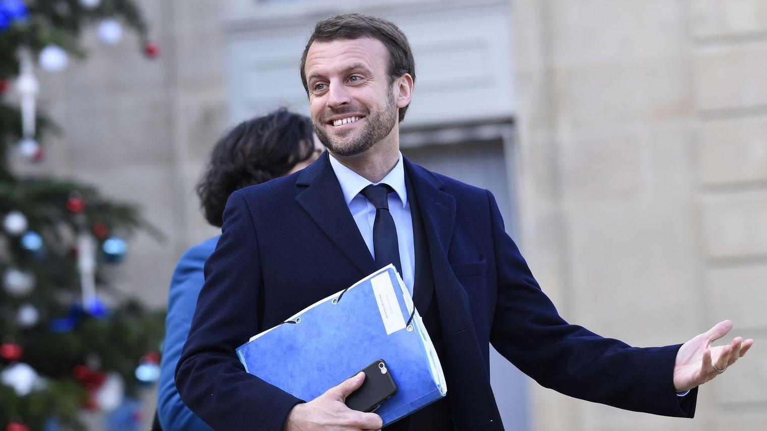 MrVintage pl Jak ubiera się prezydent Francji 1 Pieuvre ca