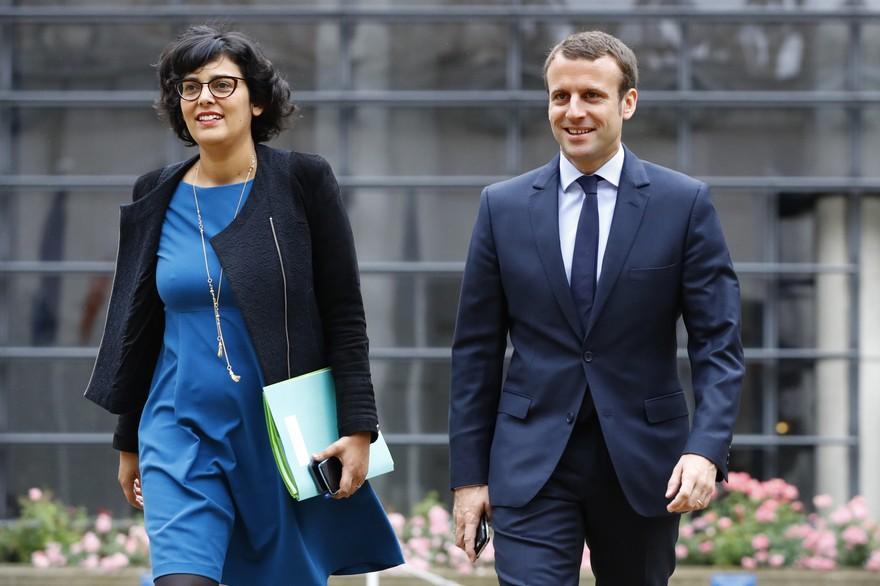 MrVintage pl Jak ubiera się prezydent Francji 1 RTL fr