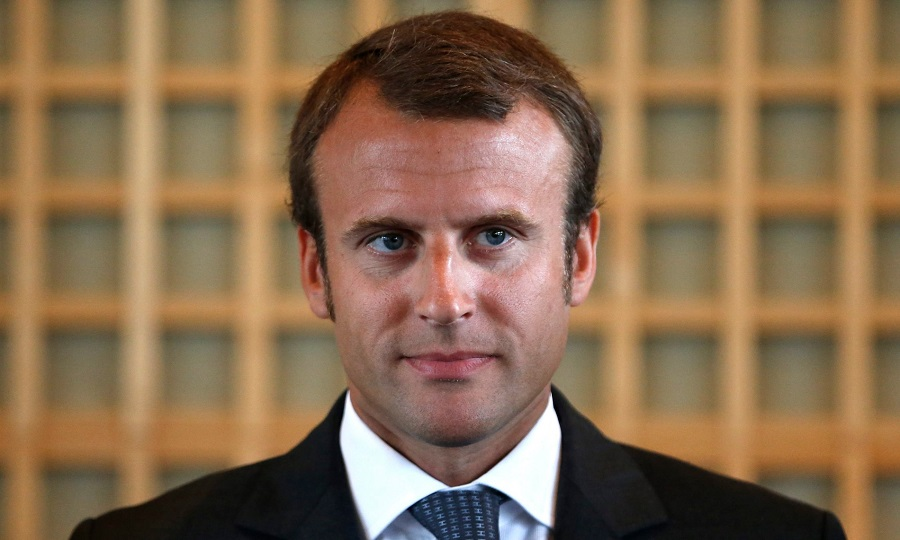 MrVintage pl Jak ubiera się prezydent Francji 1 The Duran com