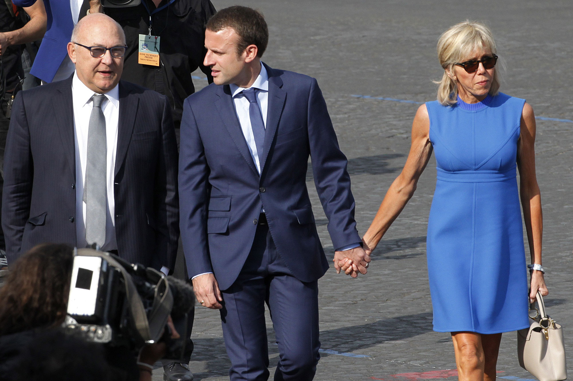 MrVintage pl Jak ubiera się prezydent Francji 1 iefimerida gr
