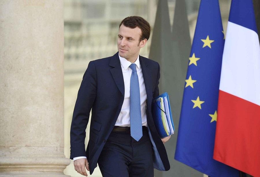 MrVintage pl Jak ubiera się prezydent Francji 1 thegatewaypundit com