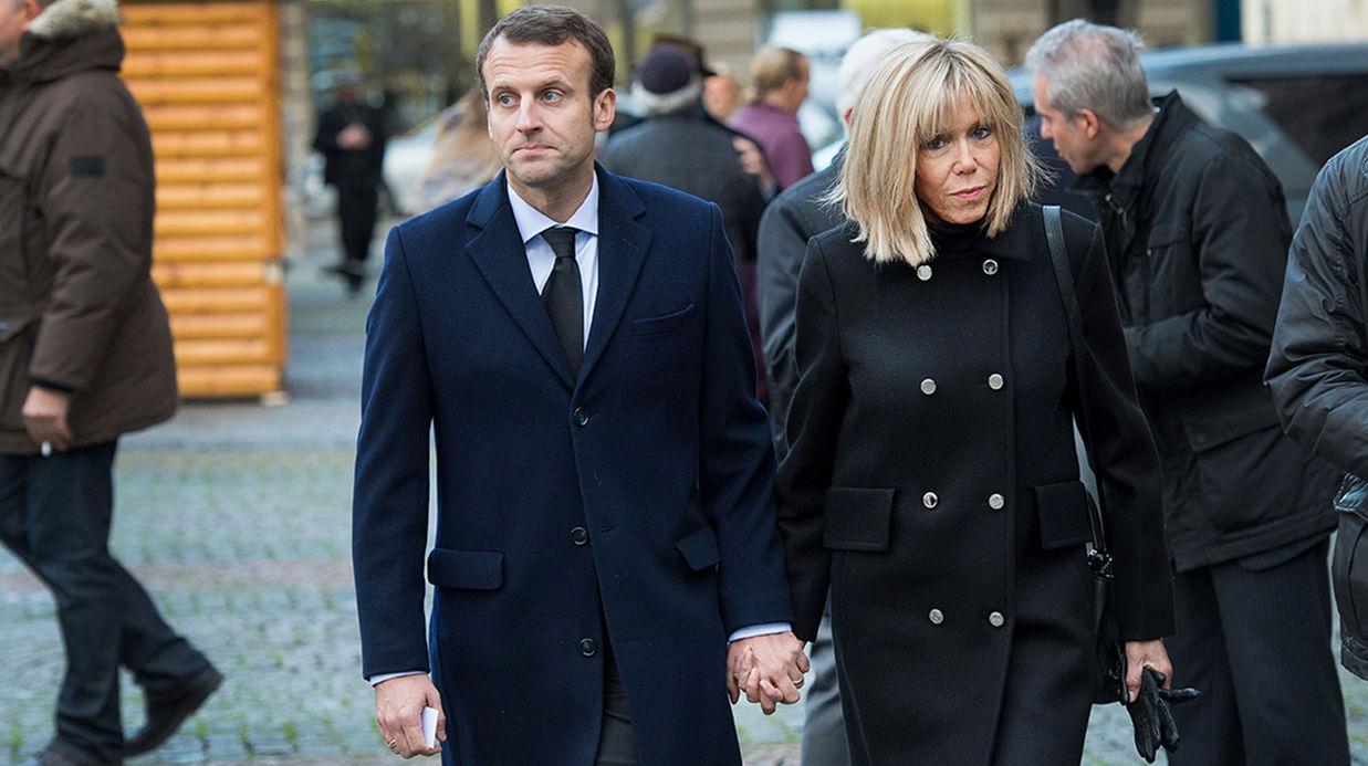 MrVintage pl Jak ubiera się prezydent Francji 1 voici fr