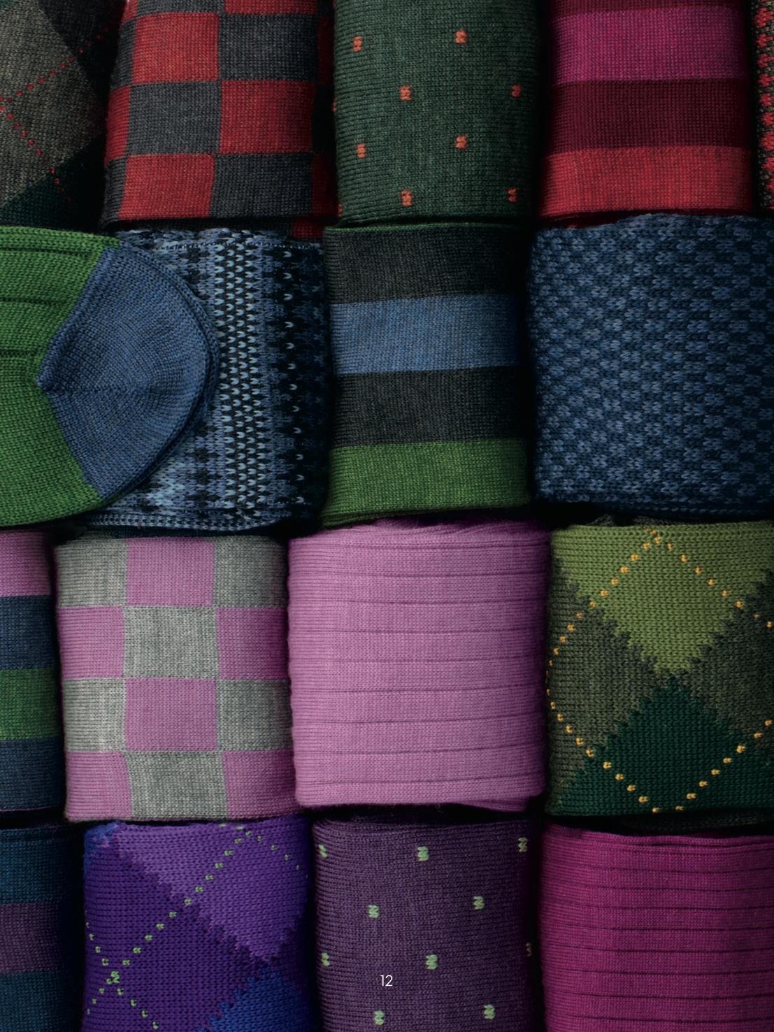 b247591e9f7aec Co wpływa na jakość skarpet? | Mr Vintage - rzeczowo o modzie ...