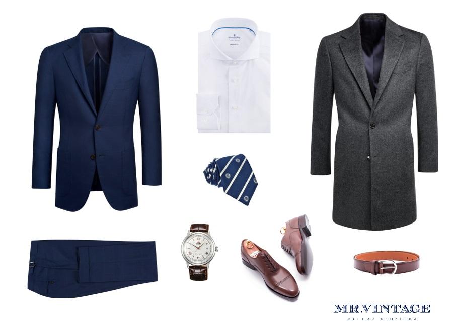Jak Dobrac Krawat 8 Sprawdzonych Sposobow Mr Vintage Rzeczowo O Modzie Meskiej Porady I Blog