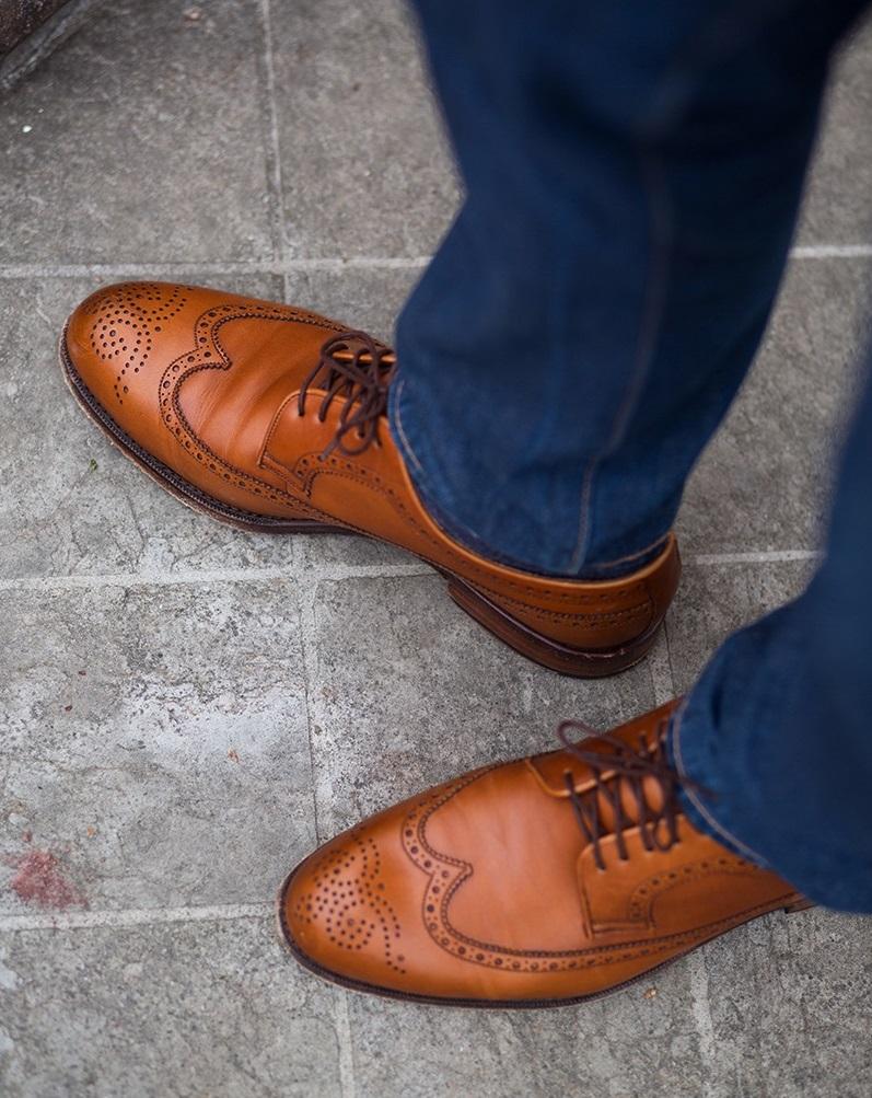 f30a30ac0a82d Kiedy warto dołożyć do droższych ubrań/butów?   Mr Vintage - rzeczowo o  modzie męskiej - Porady i Blog